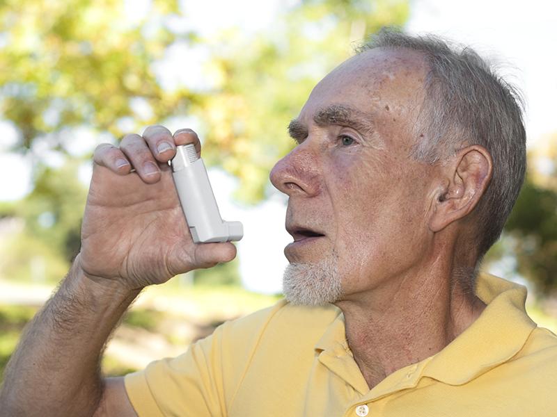 DMP COPD / Asthma